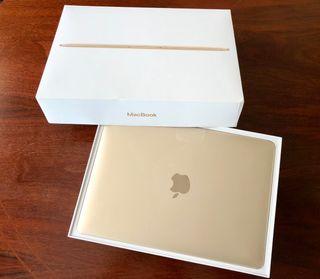 MacBook 12 Pulgadas 2018 ¡NUEVO!