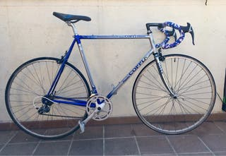 Bicicleta Fausto Coppi t.58