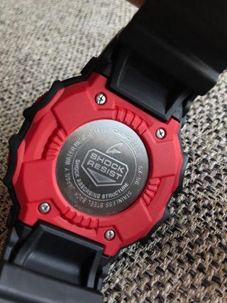 Reloj Casio g-shock solar