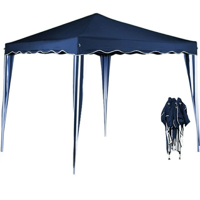 Carpa plegable 3x3