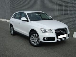 AUDI Q5 2,0 TDI ULTRA ADVANCED SEMINUEVO 30000 KM
