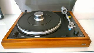 Vieta G-100 Plato Tocadiscos Vintage