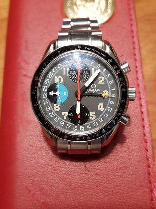e19e2153ec9 Reloj Omega de segunda mano en Barcelona en WALLAPOP