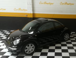Volkswagen Beetle 2.3 V5 170cv