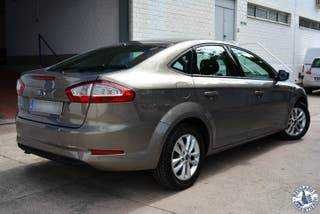 Ford Mondeo 2.0 TDCi 140 cv Trend