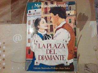 La Plaza del Diamante - Mercè Rodoreda