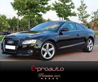 Audi A5 1.8TFSI S-line Nuevo