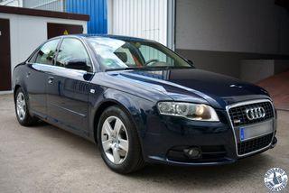 Audi A4 2.0T Quattro Tiptronic 200 cv
