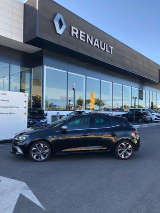 Renault Megane GT Line 2017