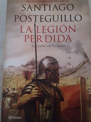 novela historica