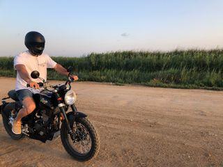 Rieju Century 125cc