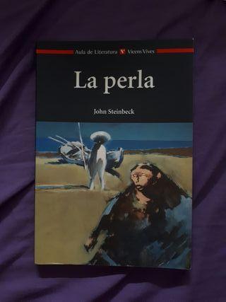 Libro escolar La Perla