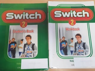 Ingles 2 de eso 9780194848909