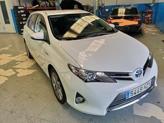 Toyota Auris hydrid