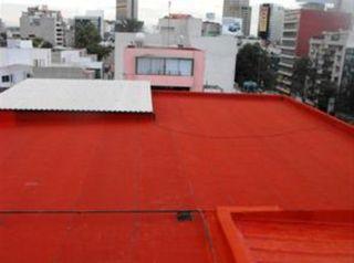 Impermeabilizacion de Terrazas y Tejados