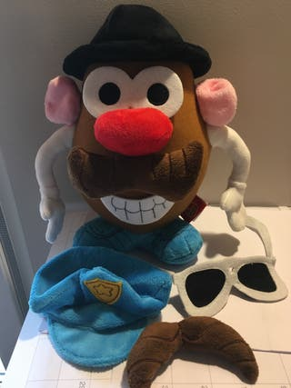 Potato juguete peluche