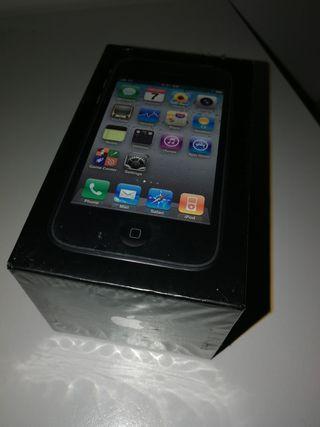 iphone 3gs nuevo precinto