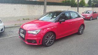 Audi A1. tdi 105 cv. adrenalin 2