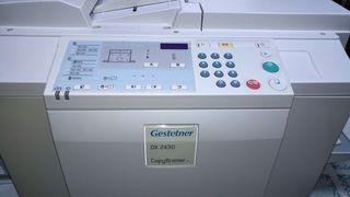 Copiadora impresora