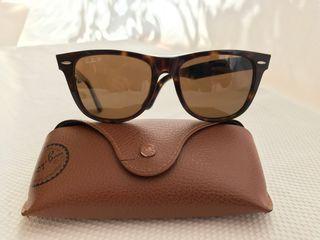 Gafas de sol Rayban WAYFARER