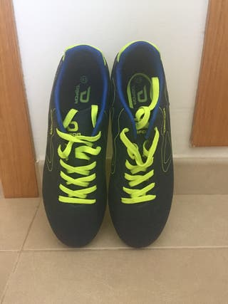Botas futbol talla43
