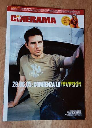 Revista CINERAMA