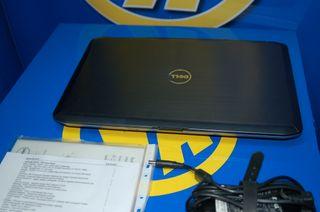 Ordenador Portatil DELL Latitude E5530 -320 gb-4gb