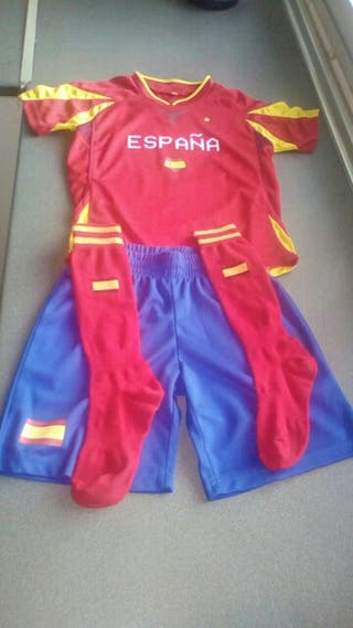 Traje de España