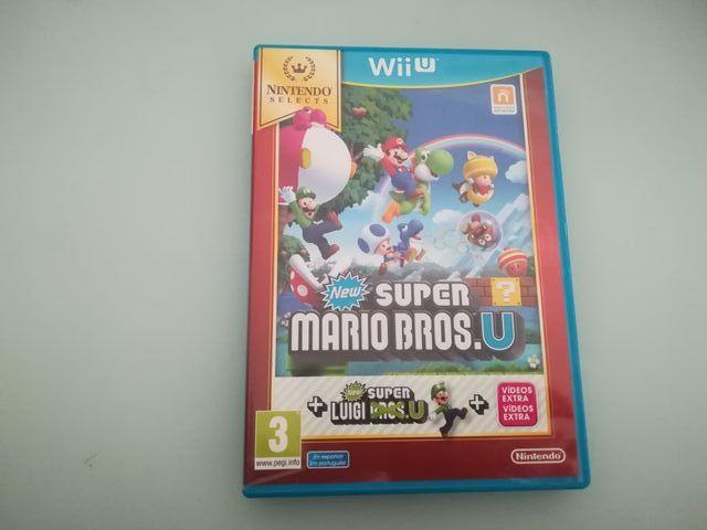 Juego Wii U De Segunda Mano Por 18 En Riba Roja De Turia En Wallapop