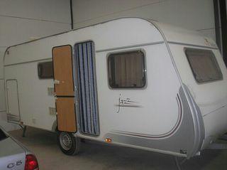 Caravana con MOVEDOR POWERTOUCH.Dic.2006.sunroller