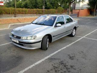 Peugeot 406 2001 HDI 110CV.