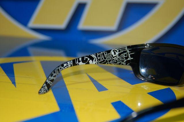 Gafas de Sol ARNETTE modelo Cheat street- P polari