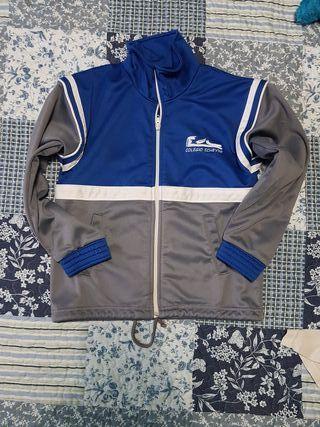 chaqueta uniforme echeyde