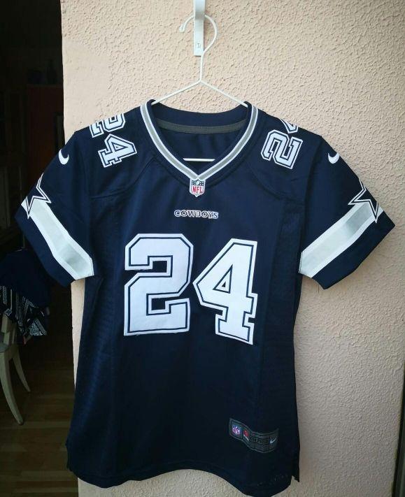 Camiseta futbol americano NFL tallage PARA CHICA. de segunda mano ... 95cd371b7e5