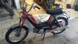 ciclomotor Puch X30