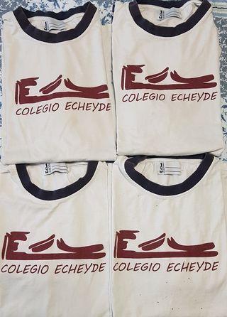 camisetas echeyde