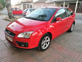 FORD - FOCUS 1. 6 TREND