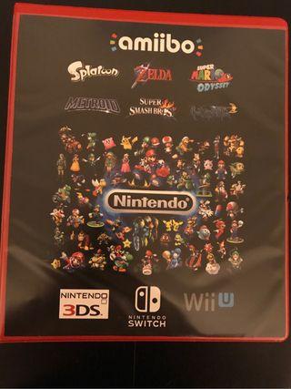 Amiibos Nintendo Switch - 3ds