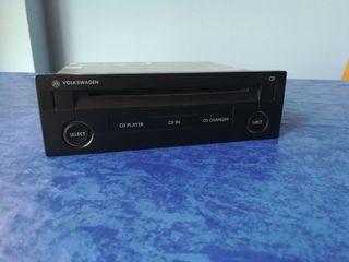cargador CD, S VOLKSWAGEN