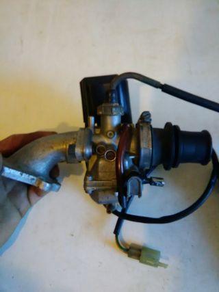 carburador Keihin 12