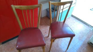 sillas restaurar