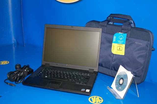 Ordenador Portatil DELL Latitude E5520 -320 gb-4gb