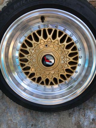 Llantas Japan Racing jr9