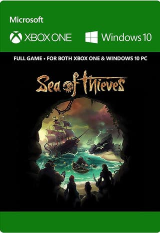 Sea of Thieves Xbox one