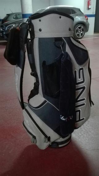 Bolsa de golf bing