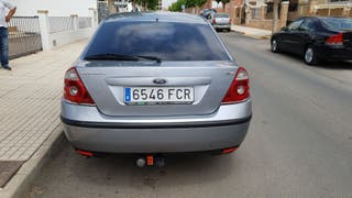 ford mondeo mondeo 2007