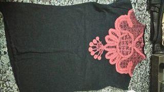 camiseta morgan