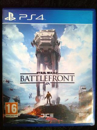 battlefront star wars