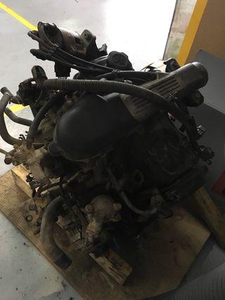 Motor suzuki. 1.6