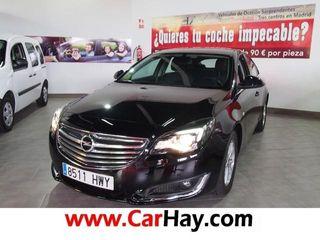 Opel Insignia 2.0 CDTI ecoFlex Business SANDS 103 kW (140 CV)